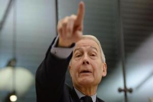 MP Frank Field calls for action on Wirral 'pensioner poverty'
