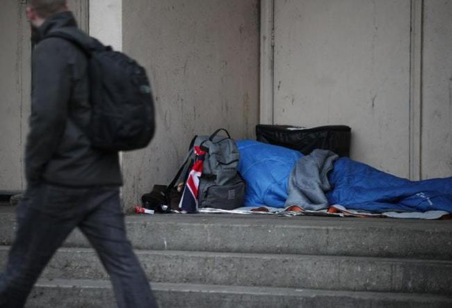 £887,000 grants awarded to council in a bid tackle homelessness in Wirral