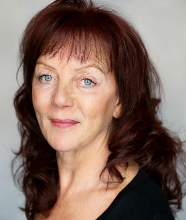 Wirral-based star Pauline Fleming who is looking ahead to a stunning new Pinter play at Birkenhead Priory