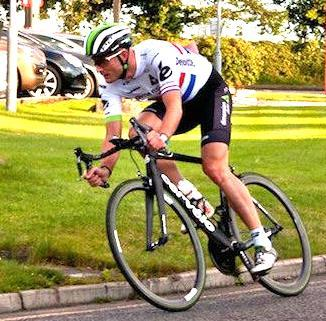 Wirral's Steve Cummings and Mark Cavendish to take part in OVO Energy Tour of Britain