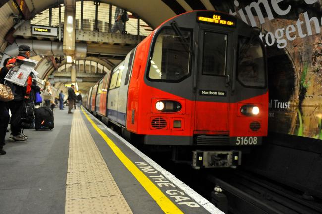 Northern line shutdown causes chaos for commuters | Wirral Globe