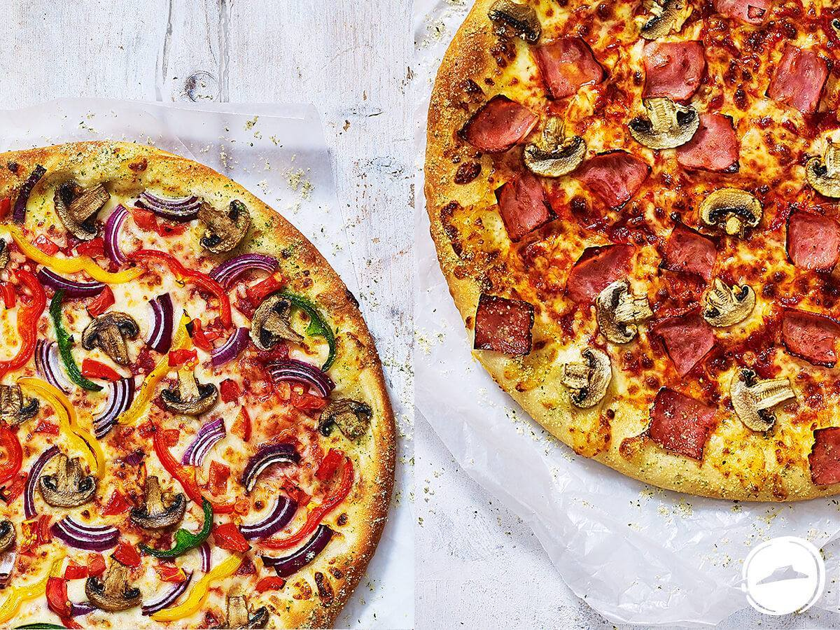 Pizza Hut Is Now Serving Its Unlimited Lunch Buffet Seven