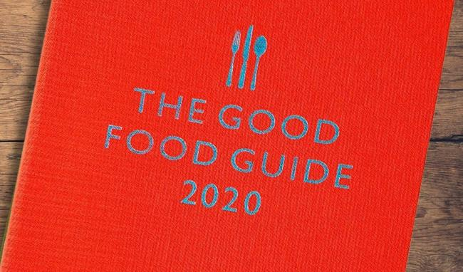 Three Wirral Restaurants Named In The Good Food Guide 2020