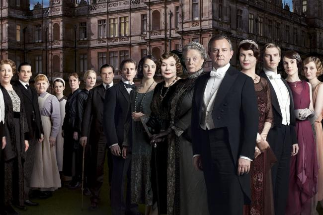 Everything you need to know about the Downton Abbey film