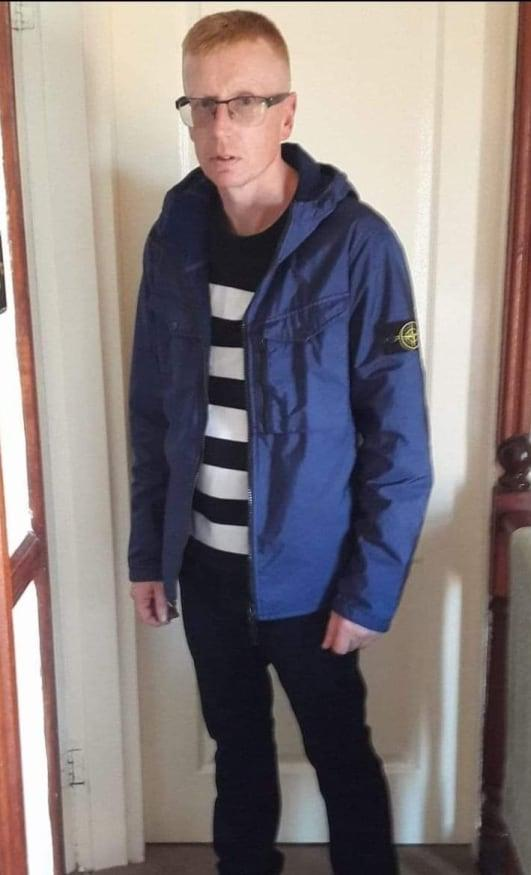 Renewed appeal in search for missing Wallasey man Anthony Heath