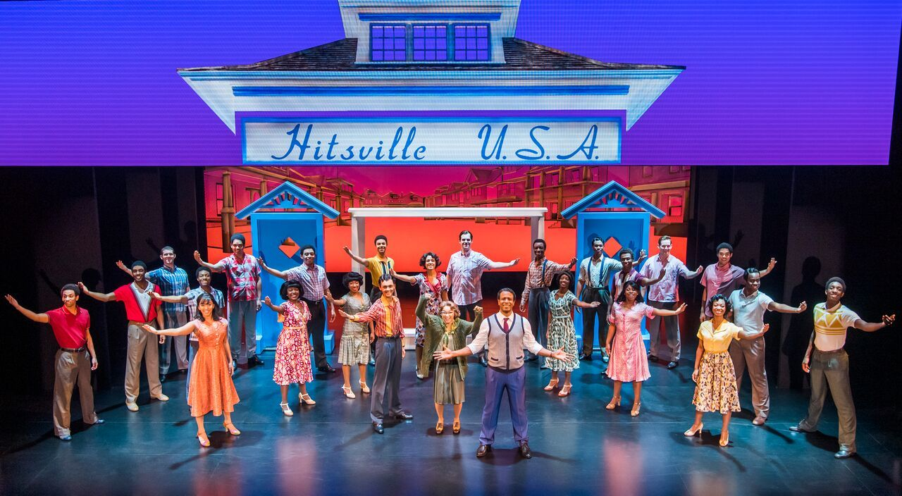 REVIEW: 'Motown the musical' at Liverpool Empire