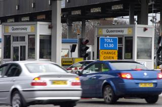 Scrap the 'divisive, unfair' Mersey Tunnel tolls