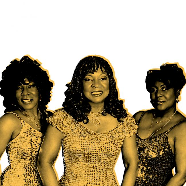 Martha Reeves & The Vandellas will return to Liverpool on October 24