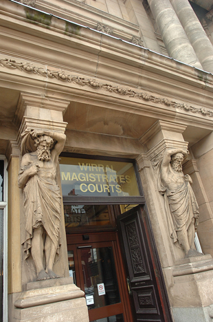 Wirral Magistrates Court round-up