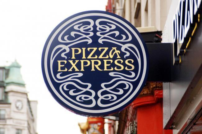 Fears For Pizza Express Future As Crunch Talks Held Over