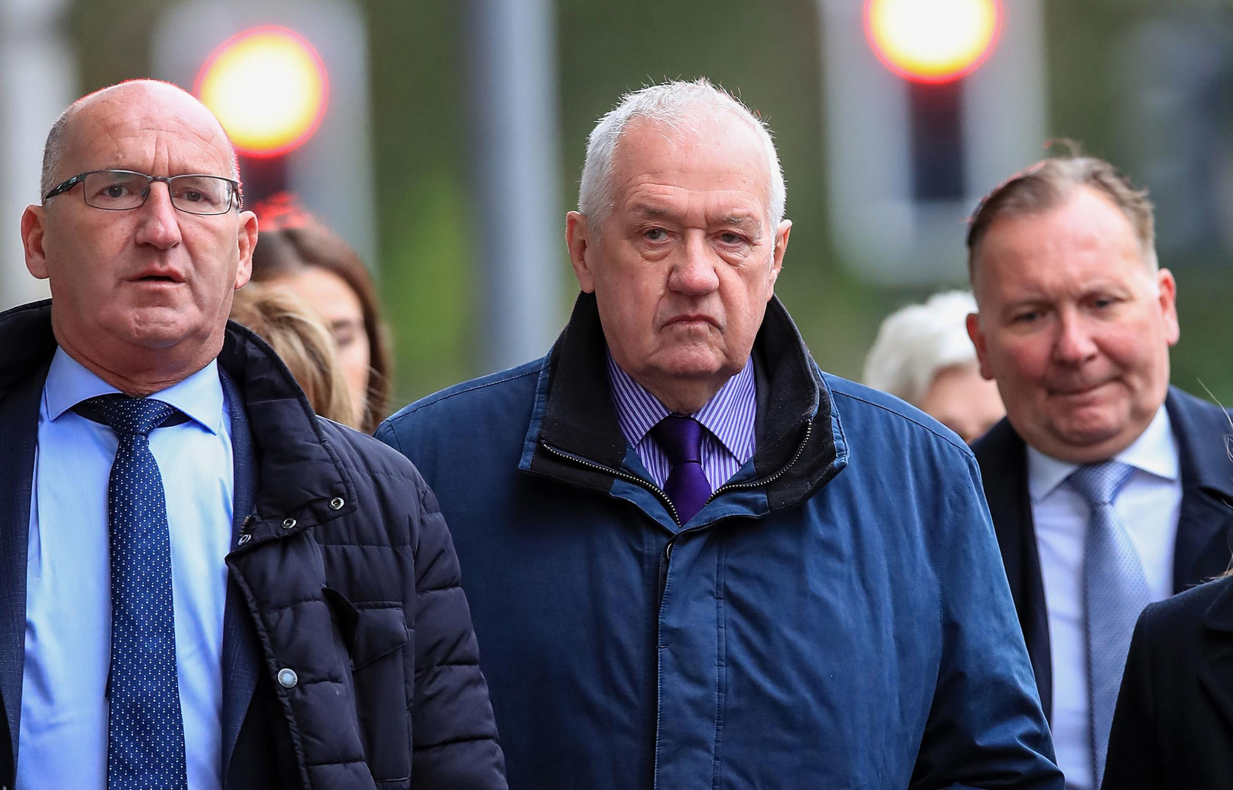 Duckenfield had opportunity to change Hillsborough match plans, court told