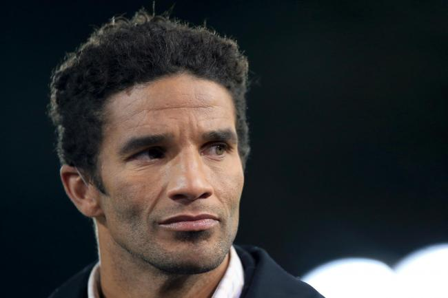David James believes England's players should ignore the 'extreme provocation' of racist abuse if they are subjected to it