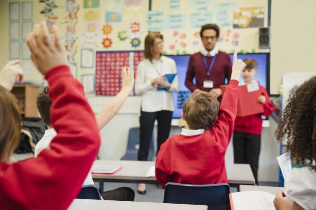 How much funding your child's school will get next year Pic credit: Getty