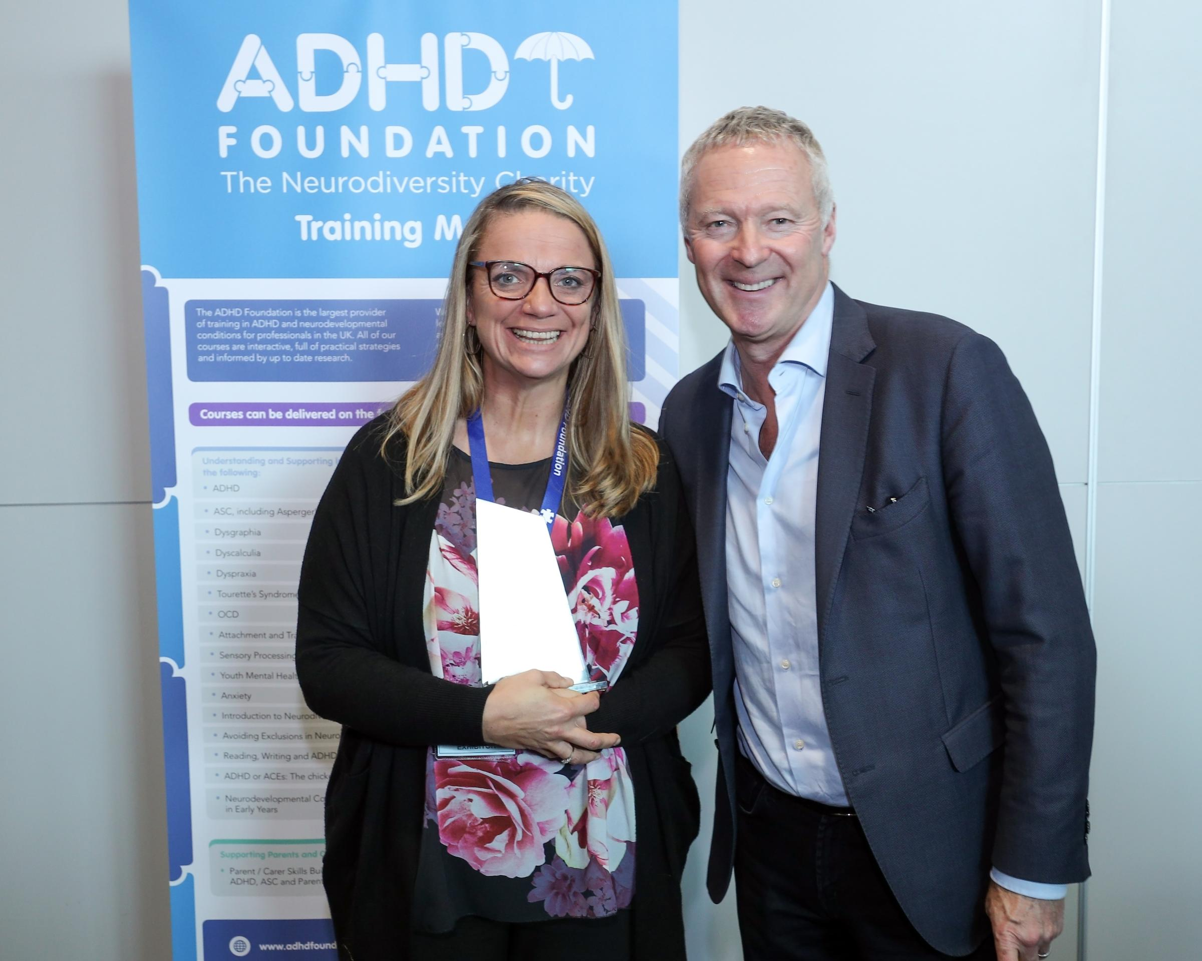 West Kirby School and College awarded with ADHD friendly status
