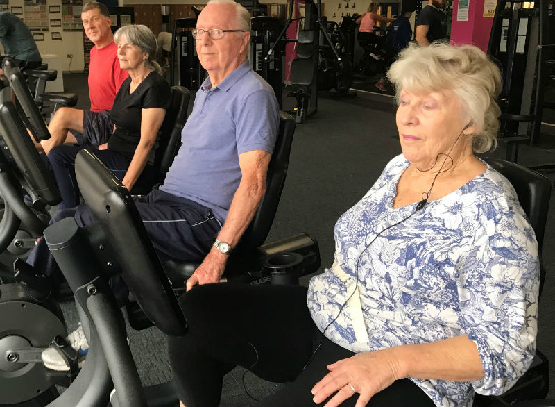 Sport England funding boost for Wirral Leisure teams