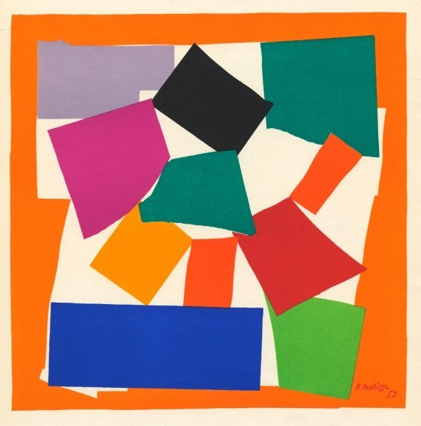 Henri Matisse exhibition arrives at Lady Lever Art Gallery next week