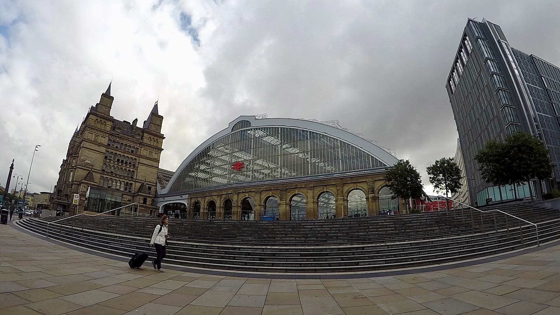Rail passengers urged to plan ahead of Lime Street closures next month