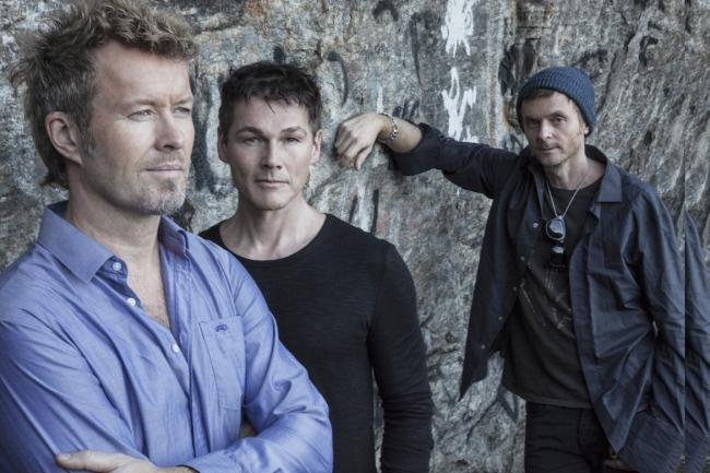 a-ha have added a Liverpool date to their 2020 Hunting High and Low tour