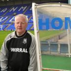 New caretaker Tranmere boss Les Parry: 'Players can get us out of this mess'