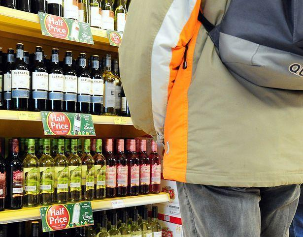 Huge rise in booze fuelled domestic violence in Birkenhead and Tranmere