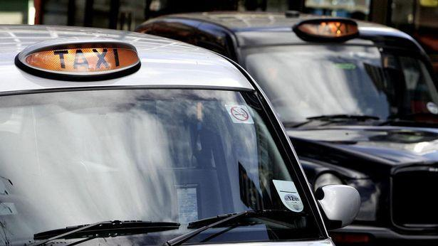 Getting a taxi in Wirral is about to get more expensive