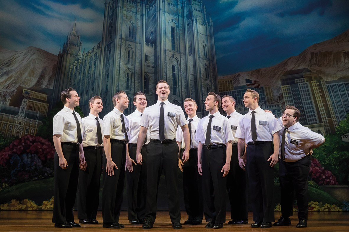 Book of Mormon tickets for Liverpool Empire to go on sale