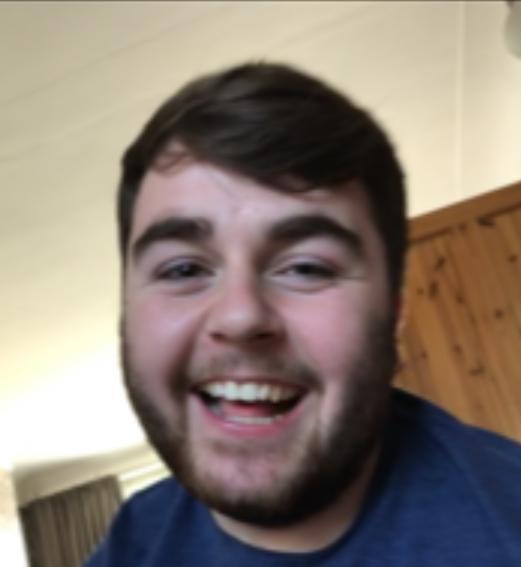 Liam Clark, 21, tragically lost his life in a car accident near Birmingham