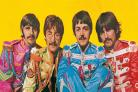 Sgt Pepper's Lonely Hearts Club Band (Apple Corps)
