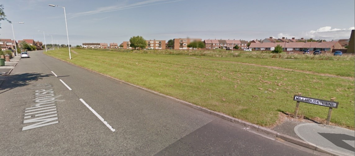 Man in 20s taken to hospital after incident in Moreton