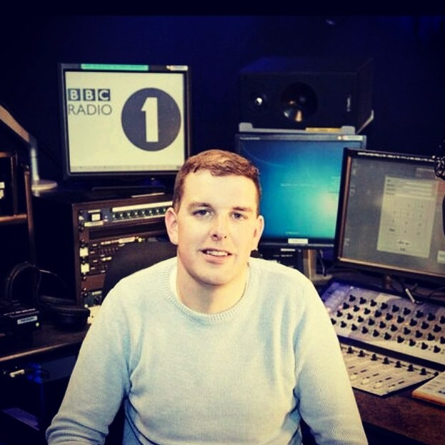 Birkenhead shop manager picked to host BBC Radio 1 show over Christmas