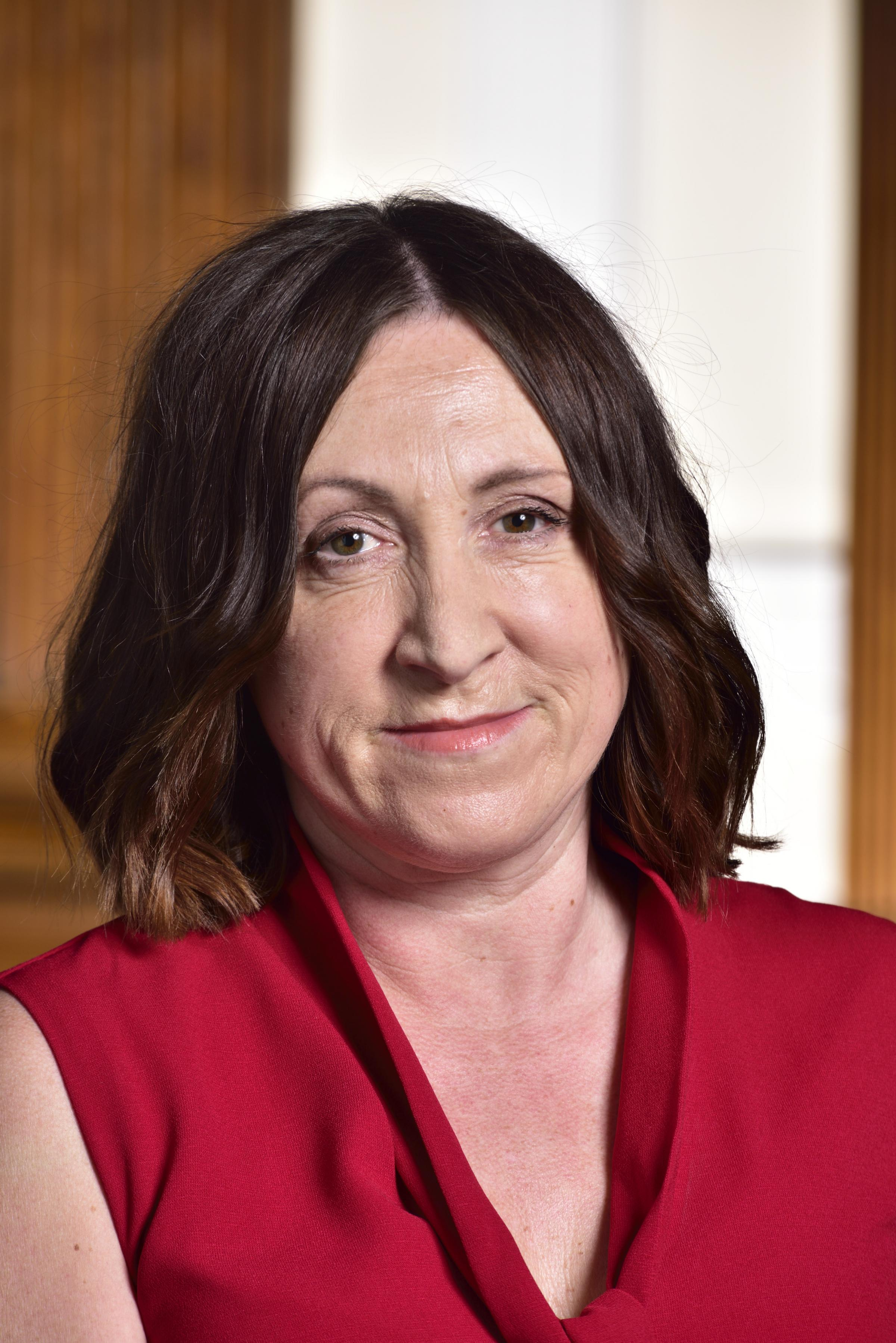 'Traitor' text message sent to Wirral councillor Janette Williamson