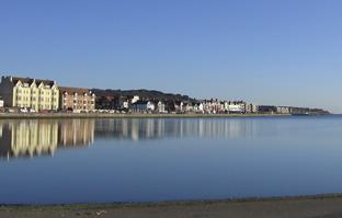 Council awarded Marine Lake contract to firm despite its financial trouble - report