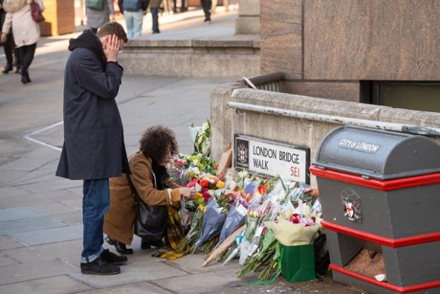 Wirral Globe: Plans were put in place in the wake of the latest London Bridge attack (Dominic Lipinski/PA)
