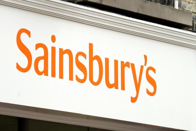 Security guards to enforce face mask rules at Sainsbury's