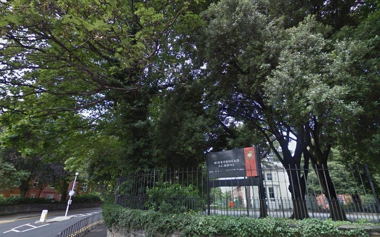 Birkenhead School plan to build homes angers locals