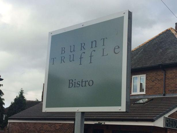 Business at Heswall's Burnt Truffle has suffered since the initial inspection report