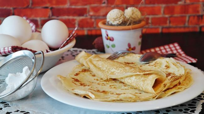 Pancake Day 2020: What is Shrove Tuesday and when is it?