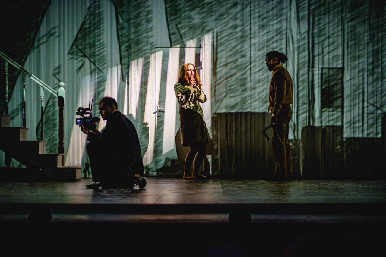REVIEW: 'Night of the Living Dead remix' at Liverpool Playhouse