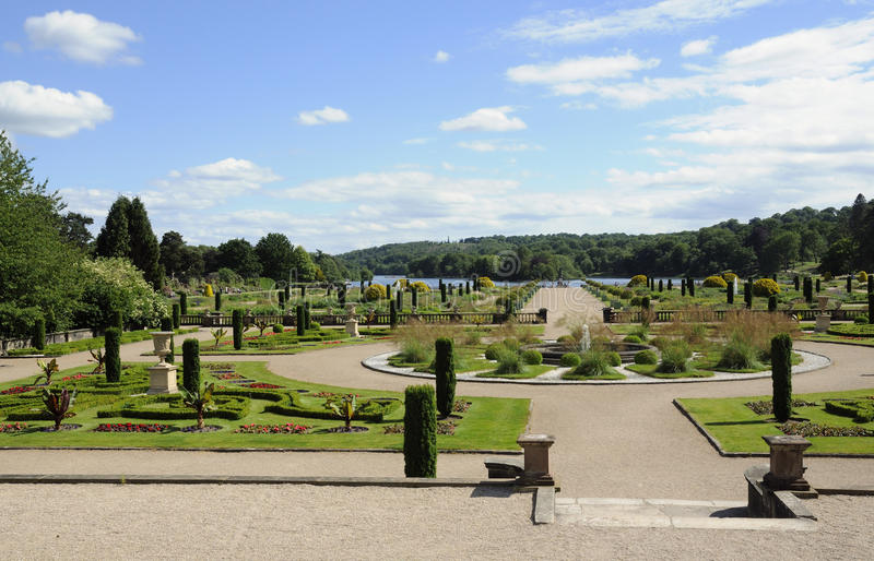 Day Trip to Trentham Estate
