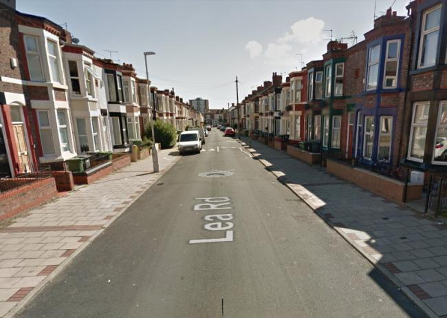Lea Road in Wallasey. Picture: Street View / Google Maps