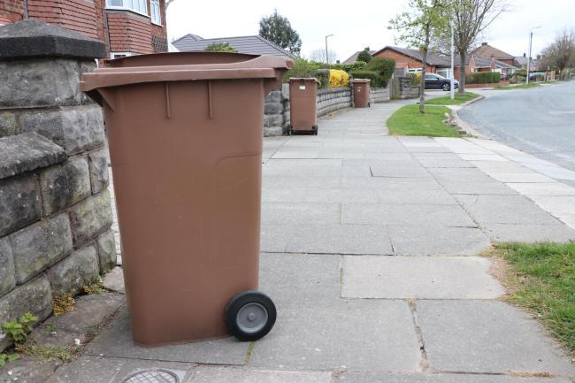 Some Wirral residents may experience bin collection delays this week