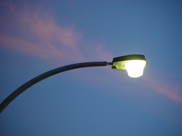Beyond angry over Wirral streetlight repairs