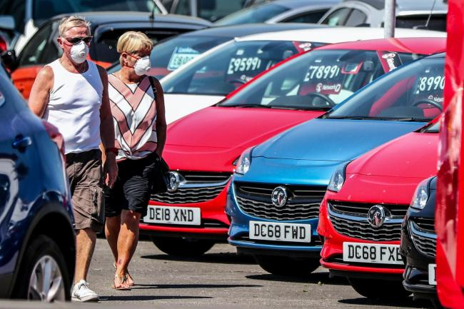 Lookers Axing Around 1 500 Jobs And Shutting Car Dealerships To Slash Costs Wirral Globe