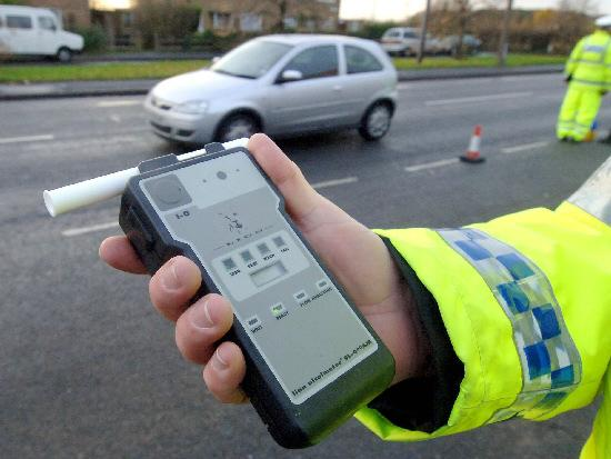 Wirral Christmas drink-drive campaign launched