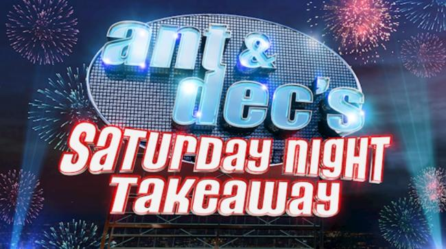 Ant & Dec's Saturday Night Takeaway: 2021 series needs people to take part. Picture: ITV