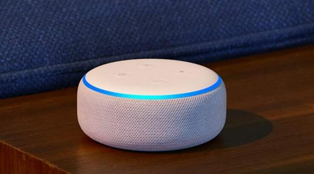 Wirral Globe: An Amazon account is required to set up your Echo Dot (third-generation) speaker. Credit: Amazon