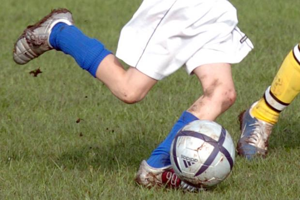 Amateur football can continue inside the Liverpool City Region