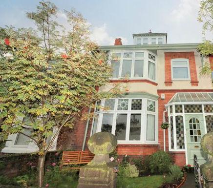 Wirral Globe property of the week in Albion Street, Wallasey