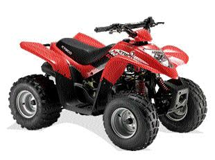 Quad bike warning follows Hoylake sandbank rescue