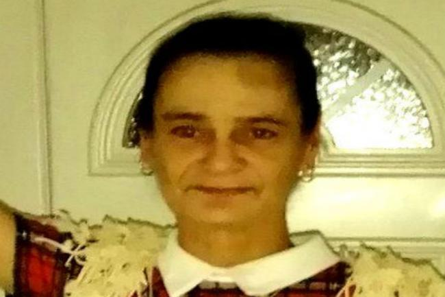 Carol Mighall was last seen in Rodney Street, Birkenhead, at 4.40pm on Monday January 4.